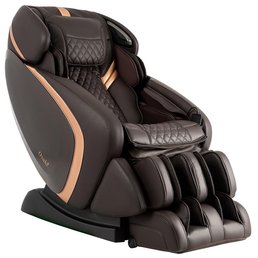 Osaki OS-Pro Admiral Massage Chair - Wish Rock Relaxation