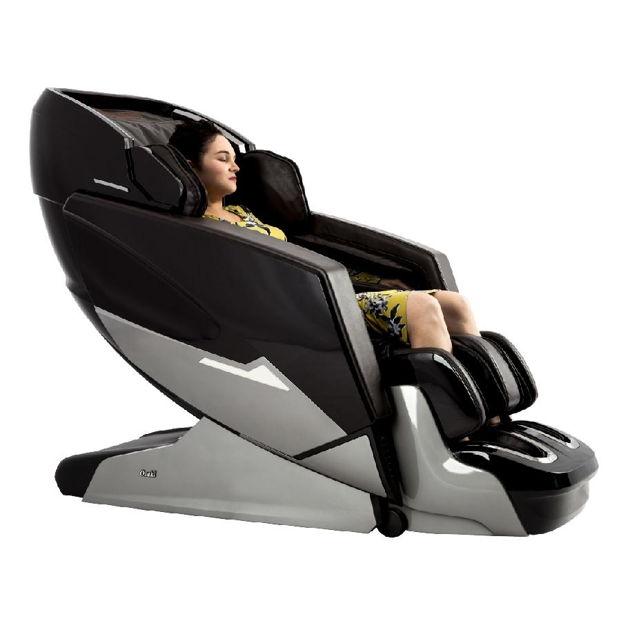 ... Osaki OS Pro EKON Massage Chair ...