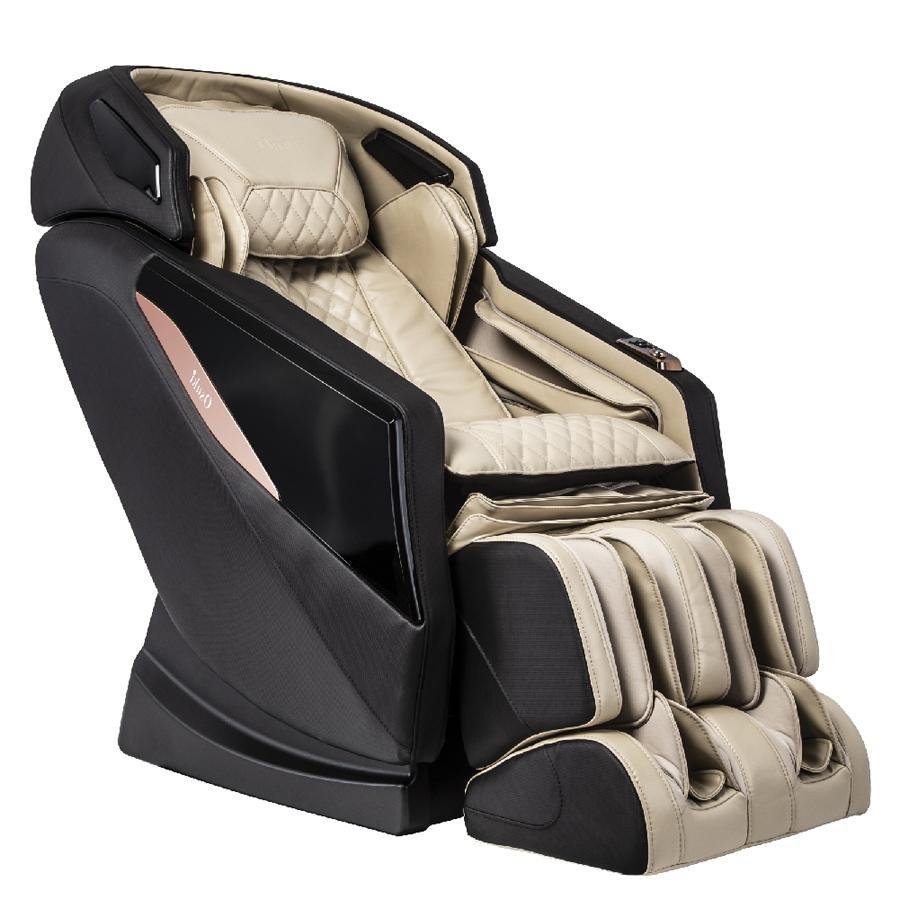 Osaki OS-Pro Yamato Massage Chair - Wish Rock Relaxation