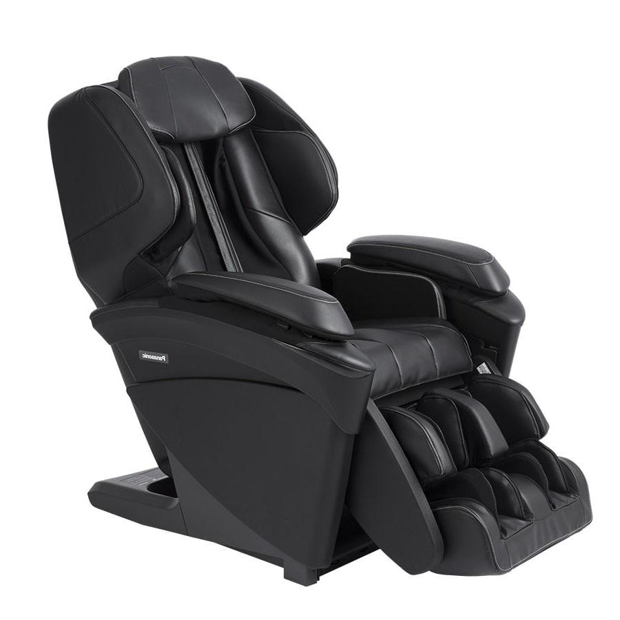 Panasonic MA73 Massage Chair (EP-MA73) - Wish Rock Relaxation