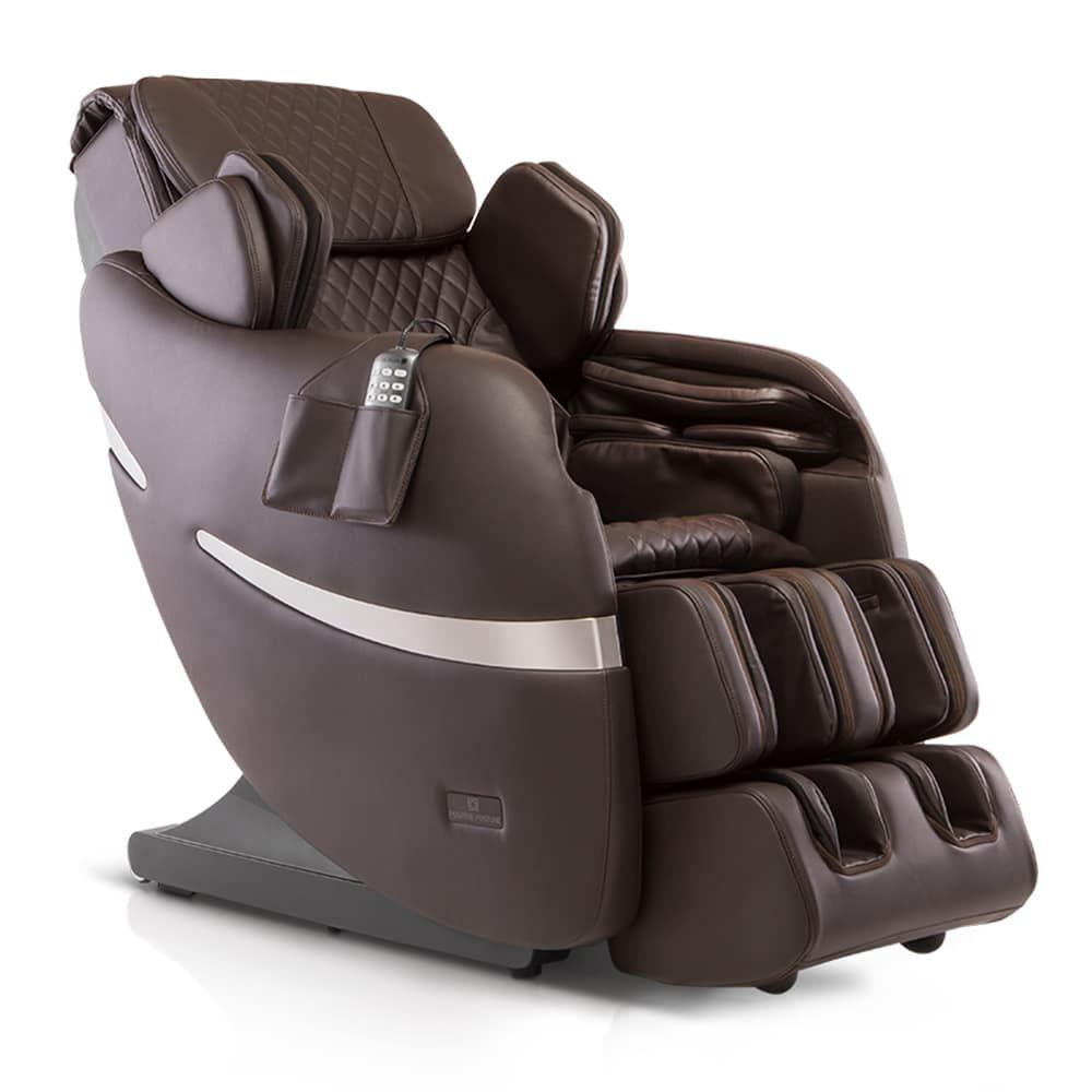 Positive Posture Brio+ Massage Chair - Wish Rock Relaxation
