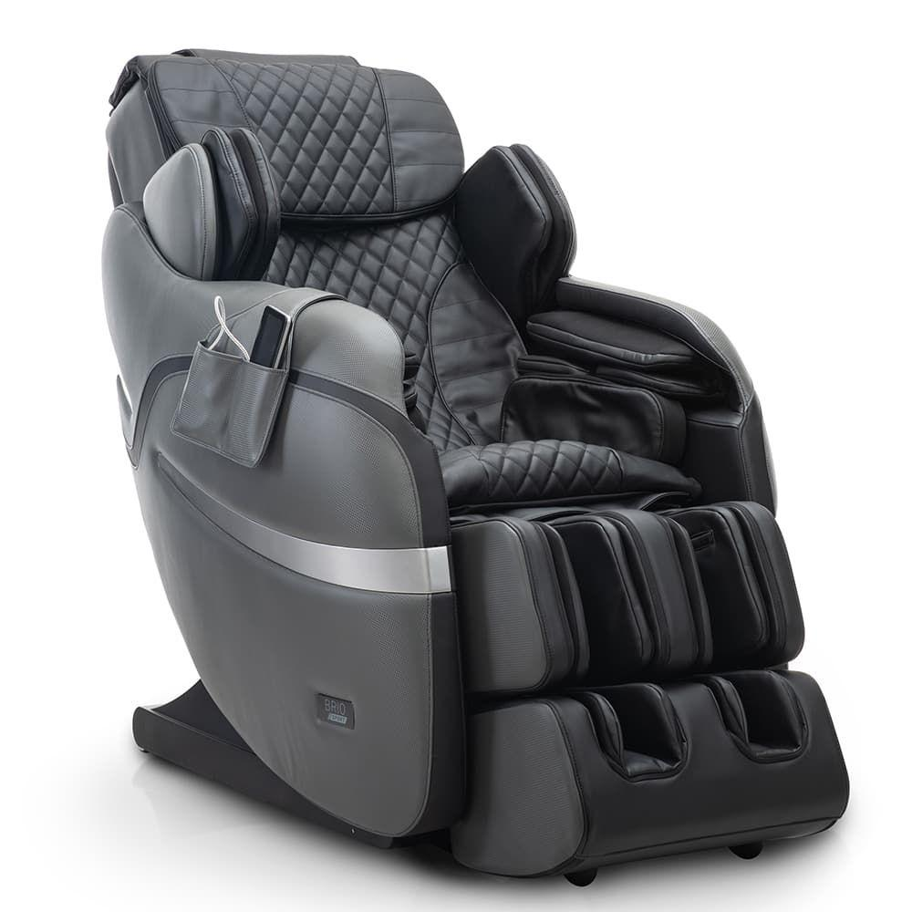 Massage Chair - Positive Posture Brio Sport Massage Chair