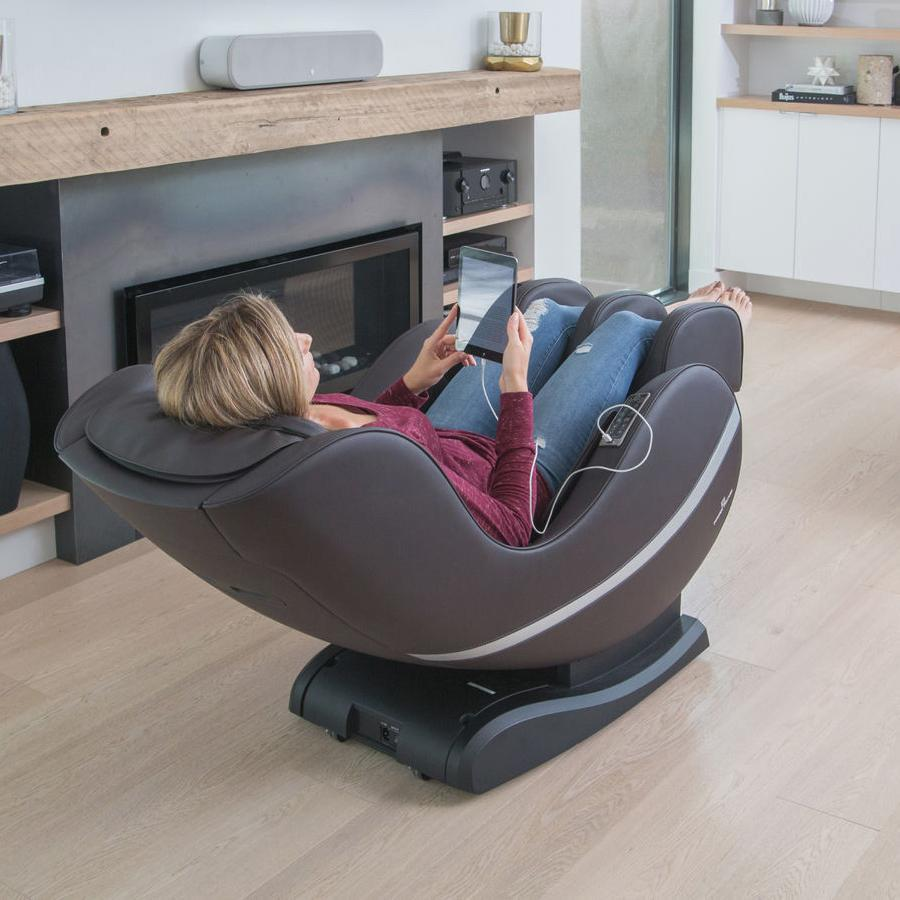 Positive Posture Sol Massage Chair - Wish Rock Relaxation