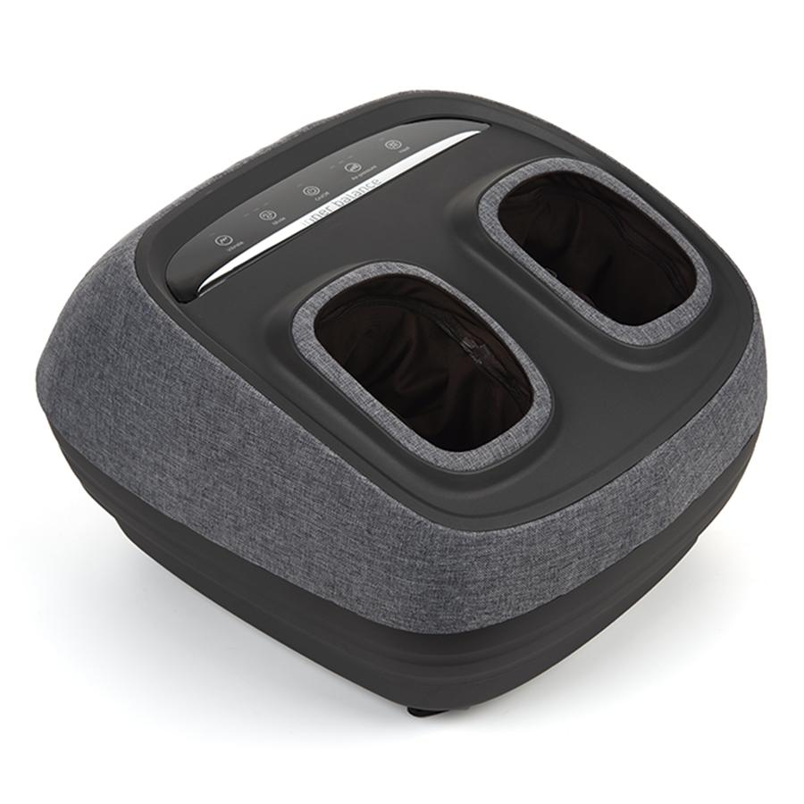 Inner Balance Wellness Arch Refresh Premium Heated Foot Massager - Wish Rock Relaxation