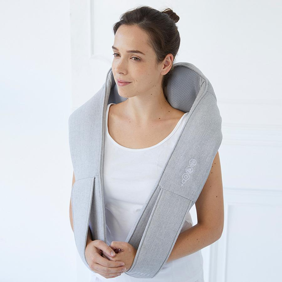 Synca Quzy Neck & Shoulder Massager - Wish Rock Relaxation