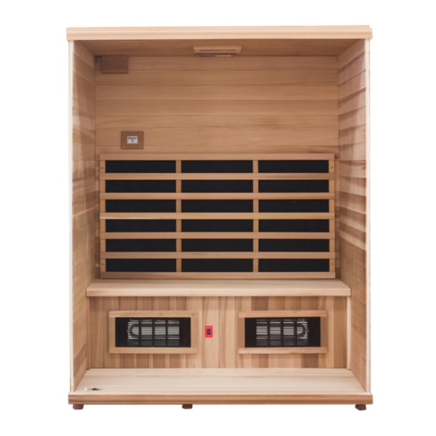 Health Mate Renew 3 Far Infrared Sauna - Wish Rock Relaxation