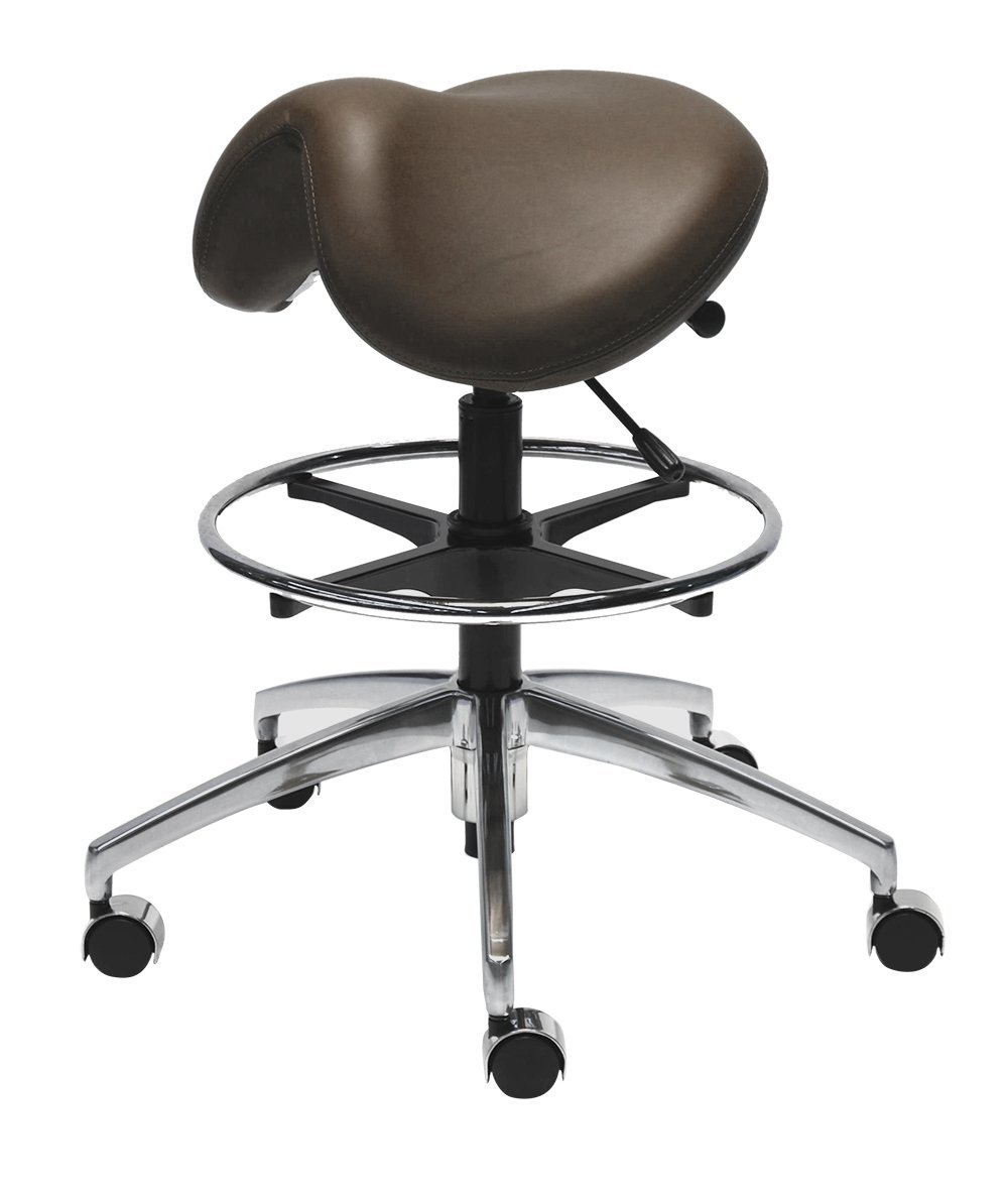 Lifeform Saddle Stool - 200 Task - Wish Rock Relaxation