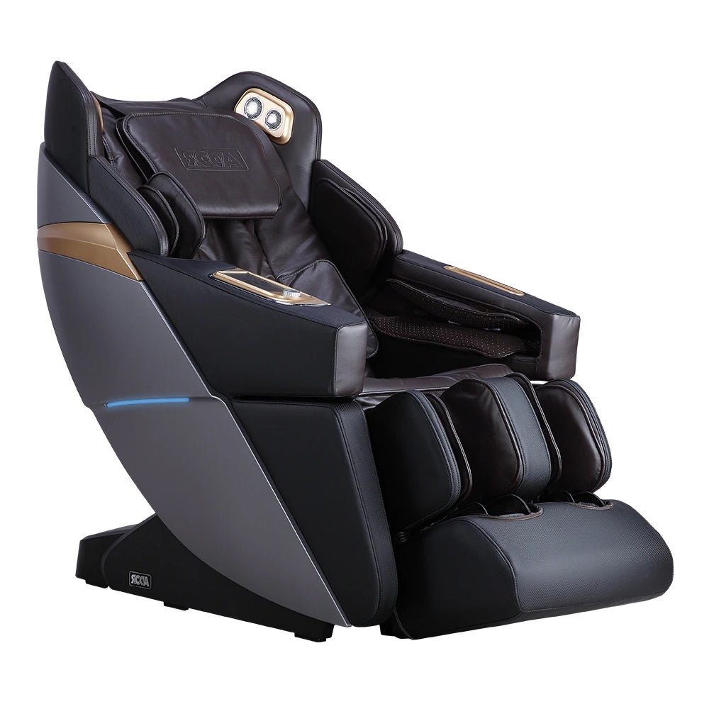 Ador 3D Allure Massage Chair black1