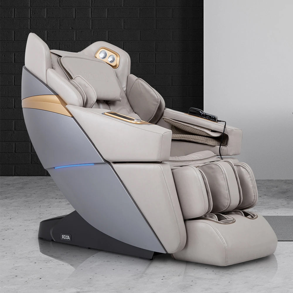 Ador 3D Allure Massage Chair black 2