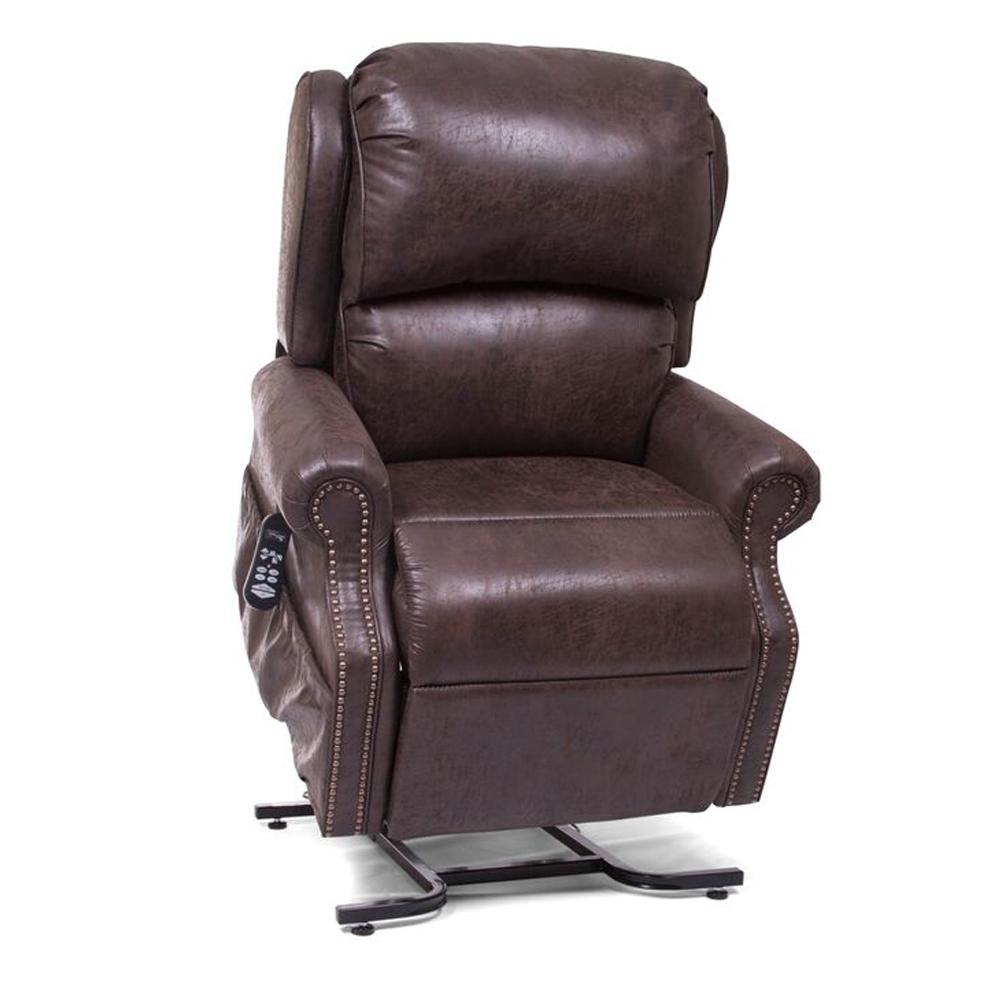 UltraComfort UC794 Medium (375#) StellarComfort Zero Gravity Lift Chair - Wish Rock Relaxation