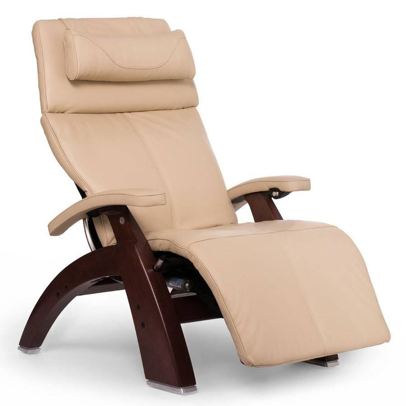 Zero Gravity Recliner - Human Touch Perfect Chair PC-420 Classic Manual Plus