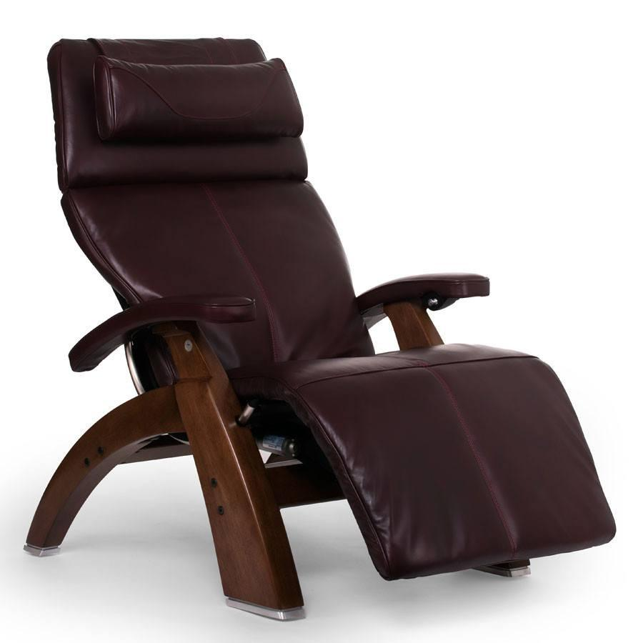 Zero Gravity Recliner - Human Touch Perfect Chair PC-600 Omni-Motion Classic Zero Gravity Chair