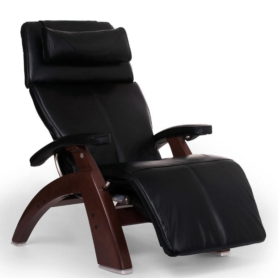Human Touch Perfect Chair PC-610 Omni-Motion Classic Zero Gravity Chair - Wish Rock Relaxation