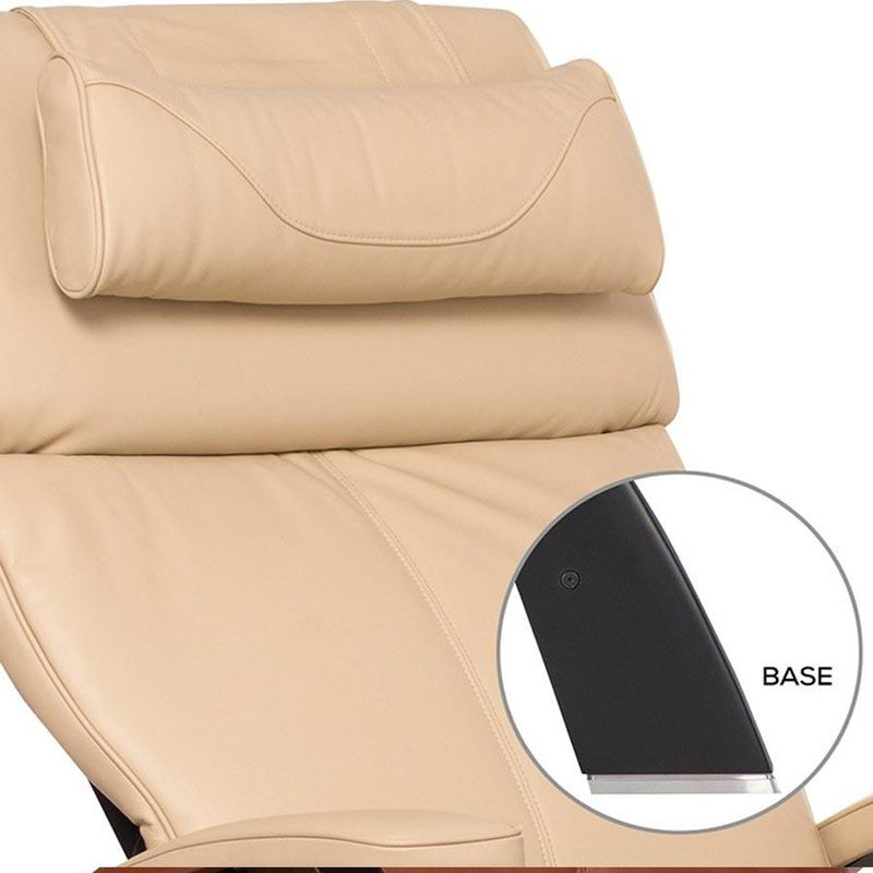 Zero Gravity Recliner - Human Touch Perfect Chair PC-610 Omni-Motion Classic Zero Gravity Chair