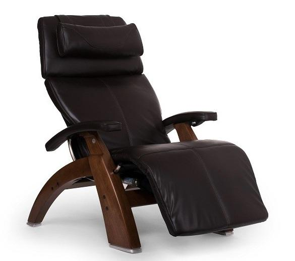 Human Touch Perfect Chair PC-LiVE PC-420 Zero Gravity Recliner - Wish Rock Relaxation