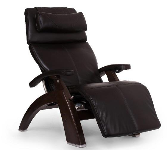 Zero Gravity Recliner - Human Touch Perfect Chair PC-LiVE PC-610 Zero Gravity Recliner
