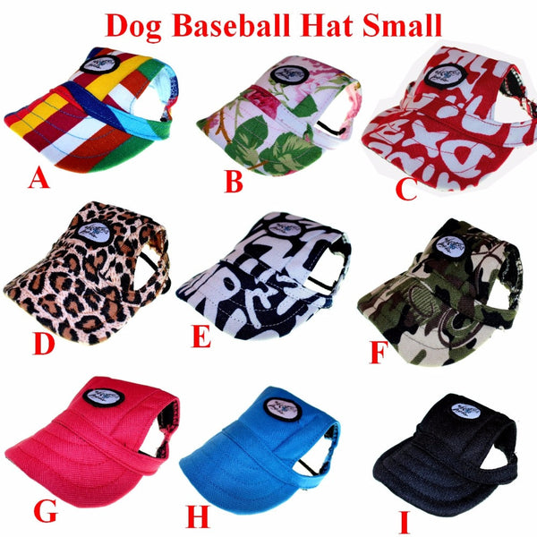 Summer Hat for Dogs - NEW!