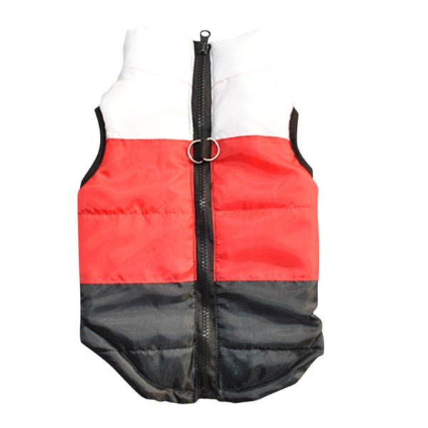 Winter Jacket Vest