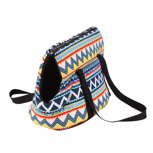 Soft Carrier for Dogs - 2 Sizes