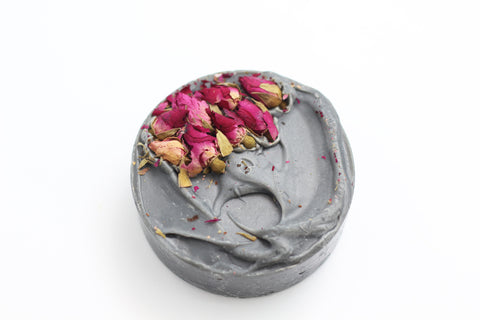 Concrete Rose Facial Detox Bar - PREORDER