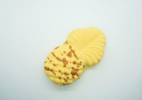 Toasted Pineapple Bath Bomb