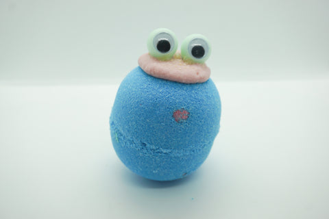 BOOberry Jam Bath Bomb