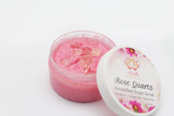 Rose Quartz Sugar Scrub