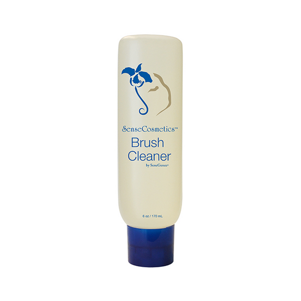 SenseCosmetics Brush Cleaner