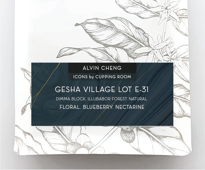 GESHA VILLAGE LOT E-31 DIMMA BLOCK NATURAL<br> ETHIOPIA