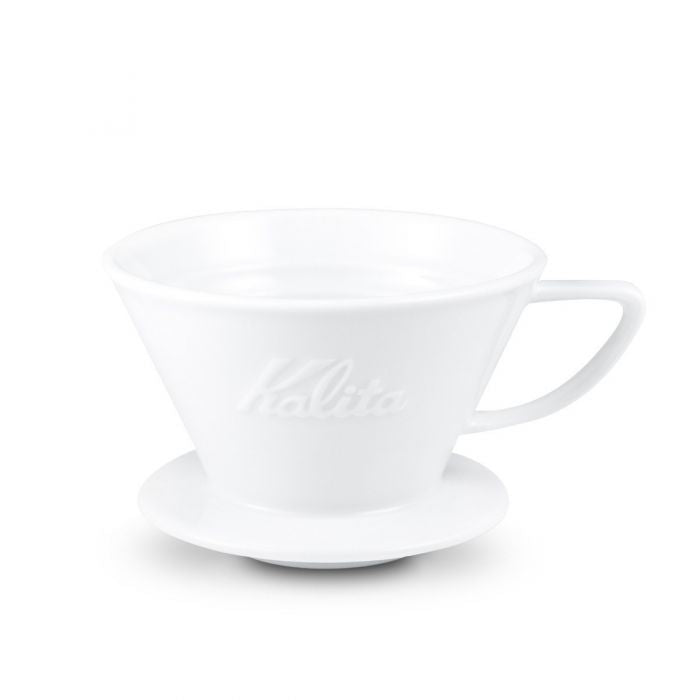 "Kalita Ceramic ""Wave"" Dripper"