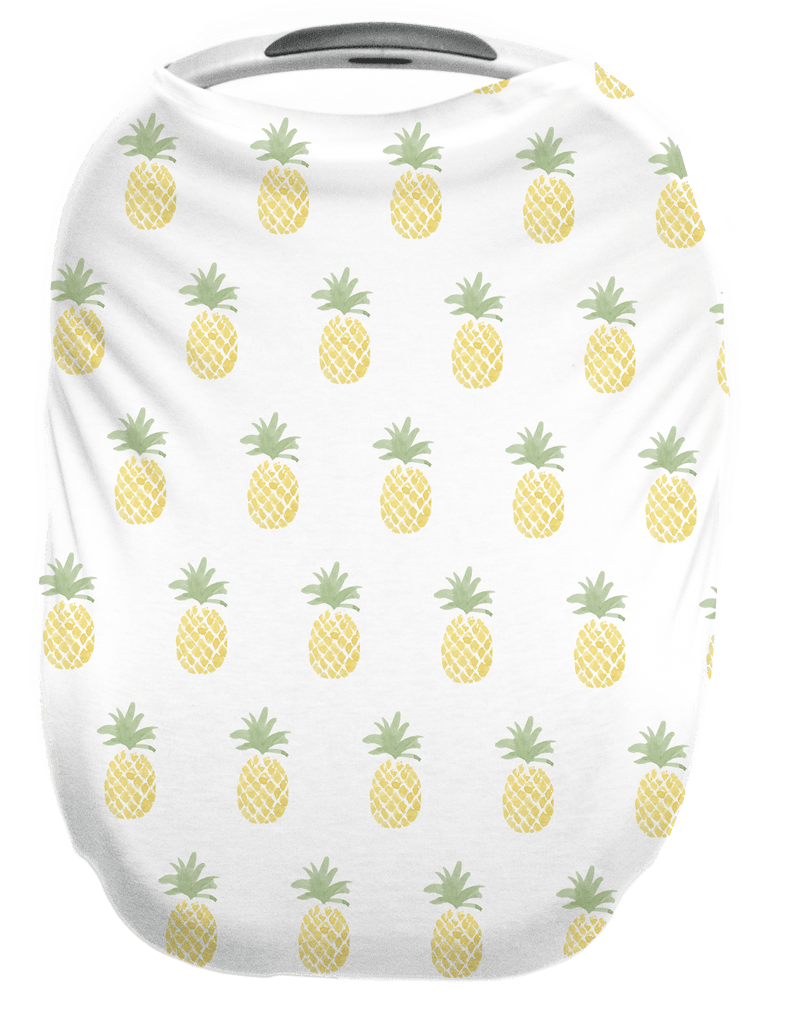 Posh Pineapple