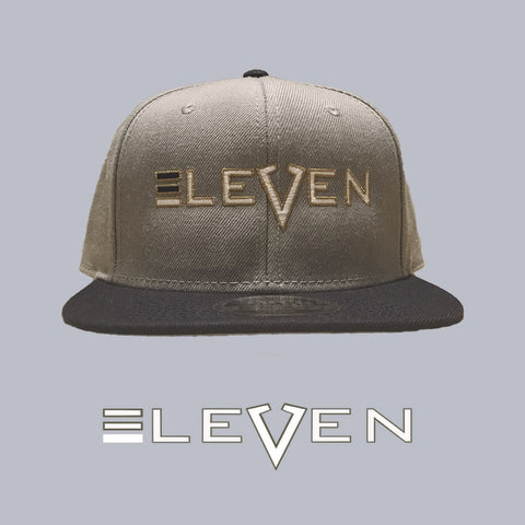 Eleven Snap-Back-Eleven LLC