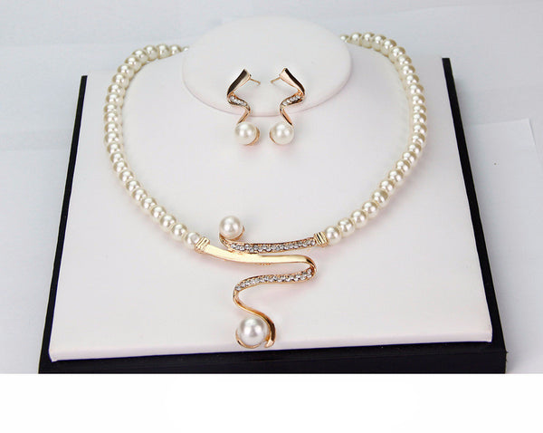 Dani Faldo Jewelry Set