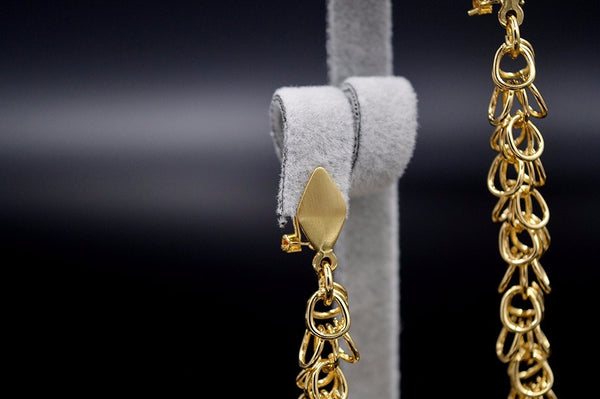 Rachel Boykinds Earrings