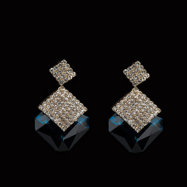 Elaine Dixon Earrings