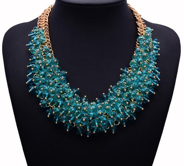 Malaya Ranae Necklace