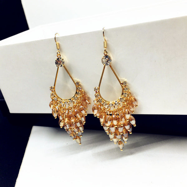 Nandi Bryan Earrings