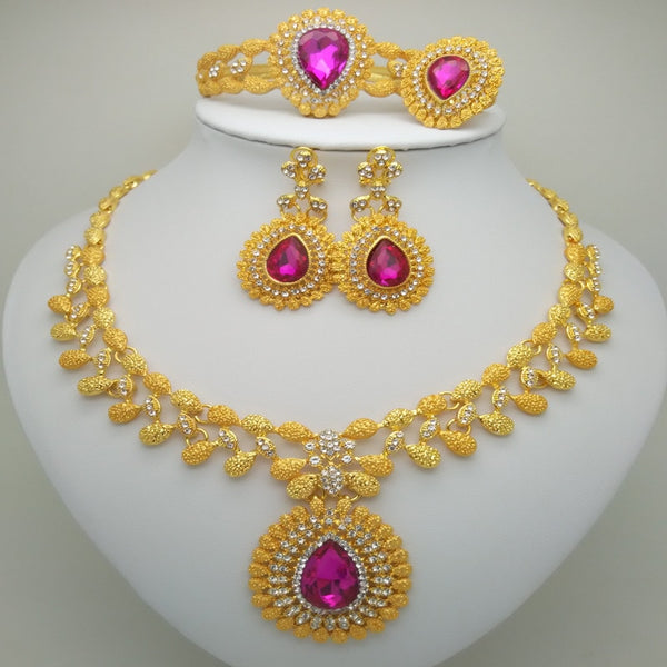 Lacy Howard Jewelry Set