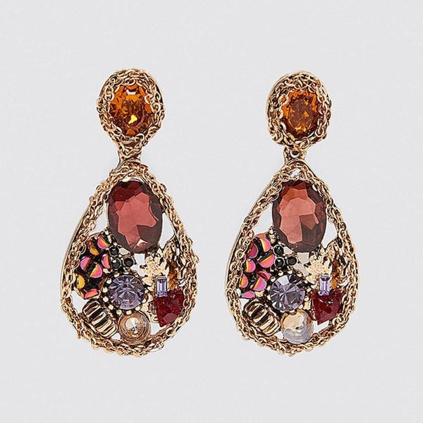 Jillian Higgins Earrings