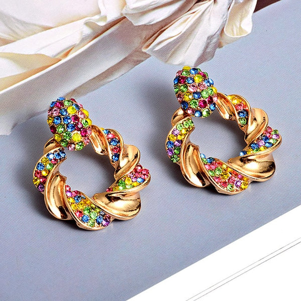 Abby Lowe Earrings
