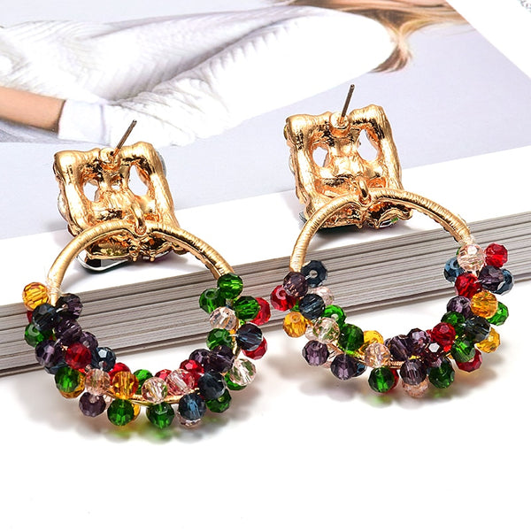 Gina Hardy Earrings