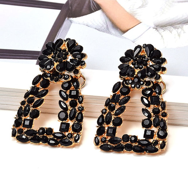 Rhianna Remington Earrings