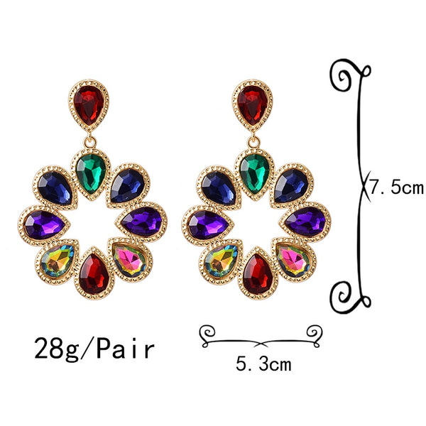Brianna Palmer Earrings