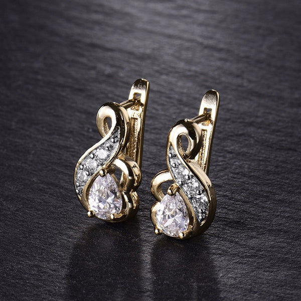 Zoey Kirkland Earrings