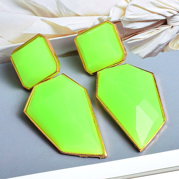 Paula Bowles Earrings