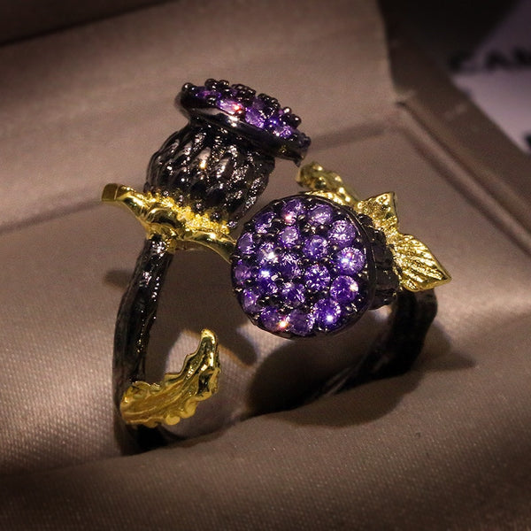 Natisha Hardy Ring