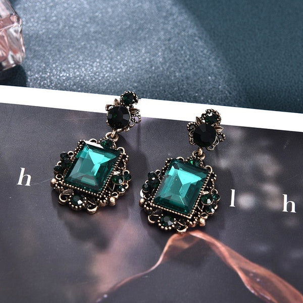 Carey Washington Earrings