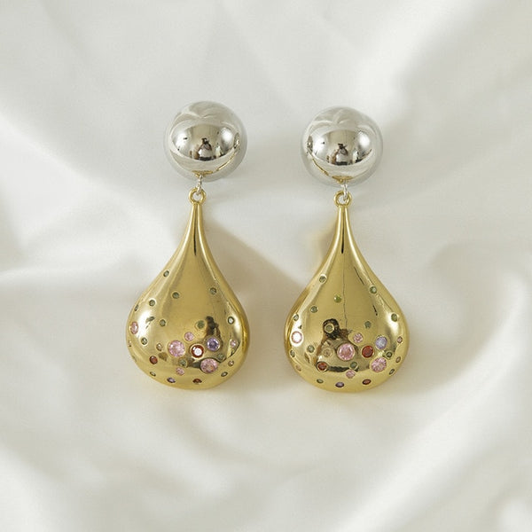 Cari Ketchum Earrings