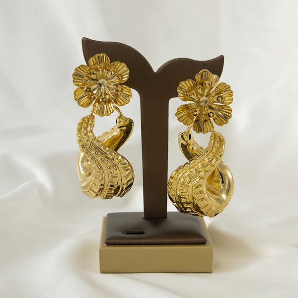 Jessica Palmers Earrings