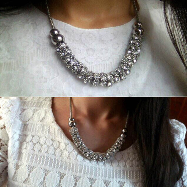 Julia LaVelle Necklace